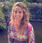 Ana Rita Ferreira, Psicóloga Clínica e Psicoterapeuta