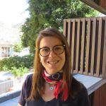Joana Rogeiro Nina, Psicóloga clínica